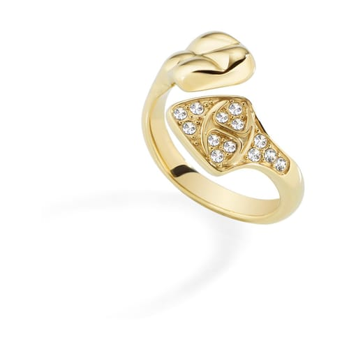 JUST CAVALLI JUST SKIN RING - SCAGD09014