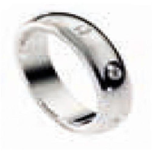 ANNEAU MORELLATO LOVE RINGS - SNA04014