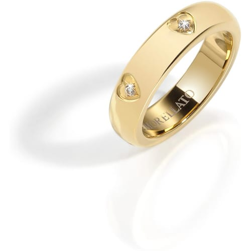 ANELLO MORELLATO LOVE RINGS - SNA29014