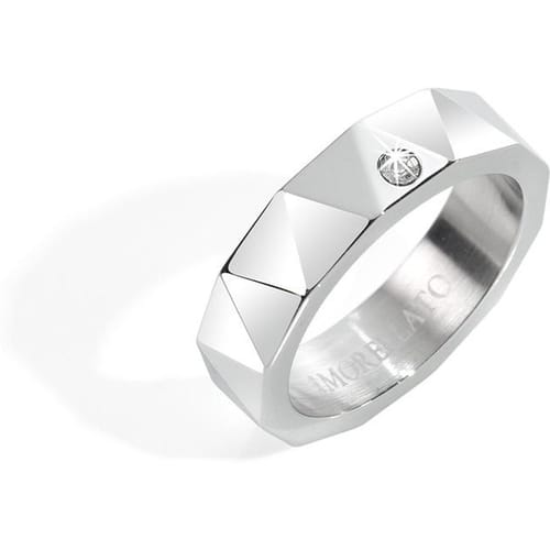 ANILLO MORELLATO LOVE RINGS - SSI01014