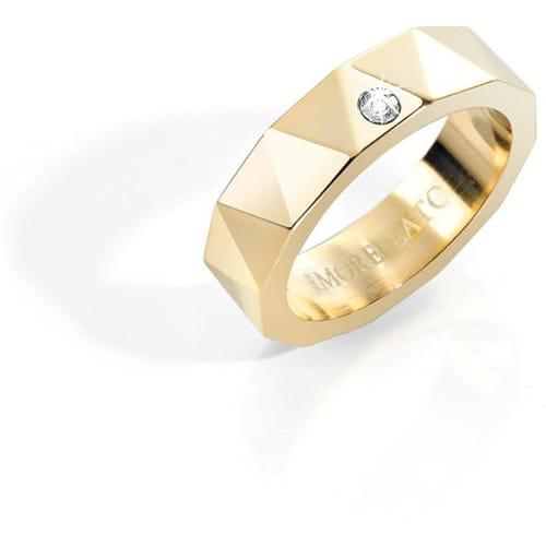 ANNEAU MORELLATO LOVE RINGS - SSI03014