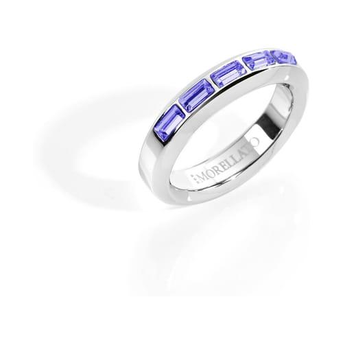 ANELLO MORELLATO LOVE RINGS - SSI07014