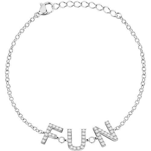 BRACCIALE BLUESPIRIT EMOTIONS - P.62Q105000200