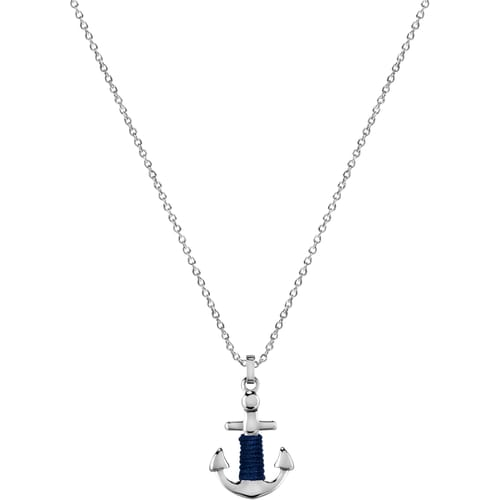 COLLANA BLUESPIRIT MAN - P.31P910000400
