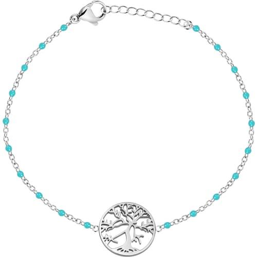 BRACCIALE BLUESPIRIT AMULETI - P.31Q505000100