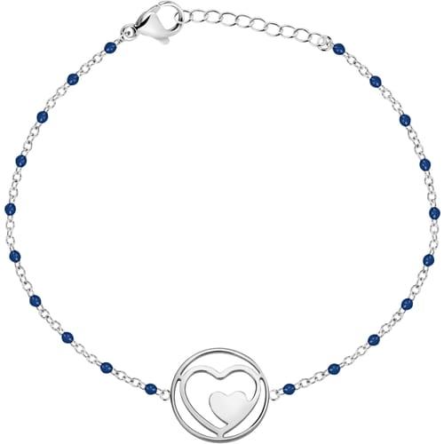 BRACCIALE BLUESPIRIT AMULETI - P.31Q505000200