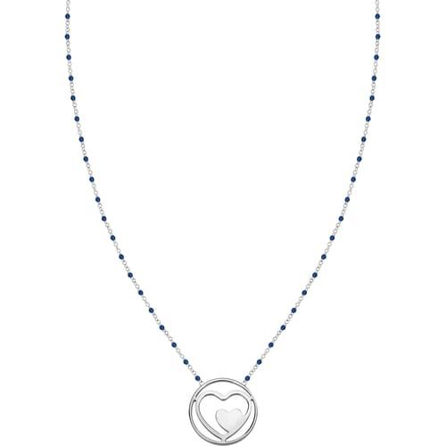 COLLIER BLUESPIRIT AMULETI - P.31Q510000300