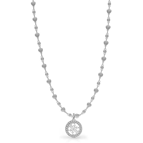 GUESS TROPICAL SUN NECKLACE - UBN78015