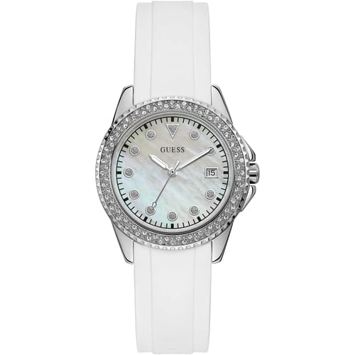 GUESS SPRITZ WATCH - W1236L1