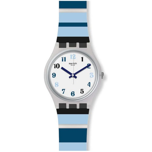 OROLOGIO SWATCH LISTEN TO ME - SW.GE275