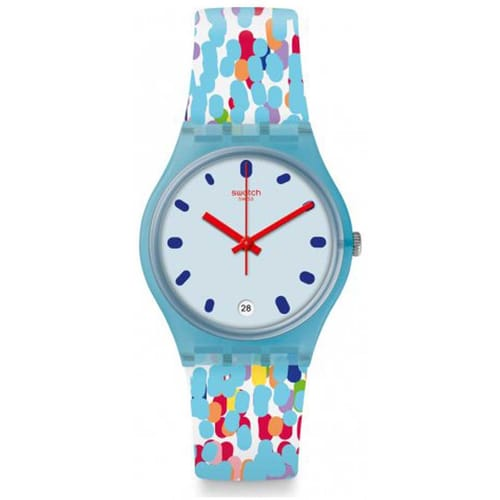 OROLOGIO SWATCH LISTEN TO ME - SW.GS401