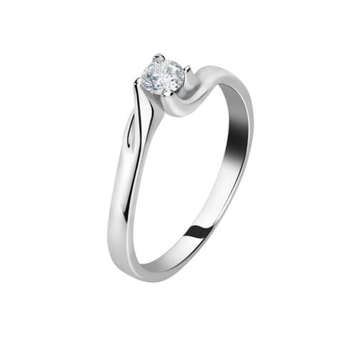Anello Live Diamond Lab grown - P.77Q303000512