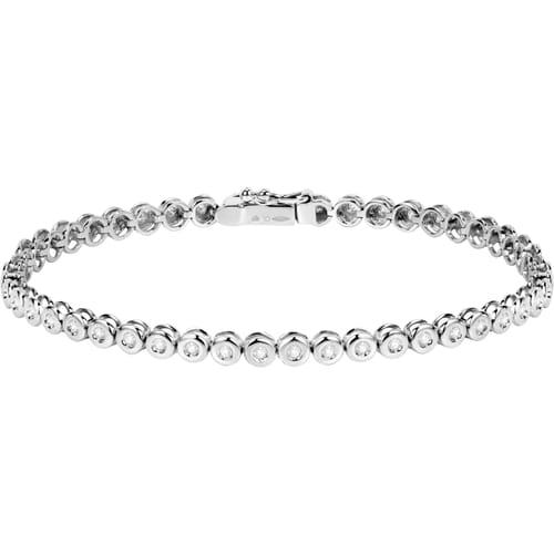 Bracelet Live Diamond Lab grown - P.77Q305000100