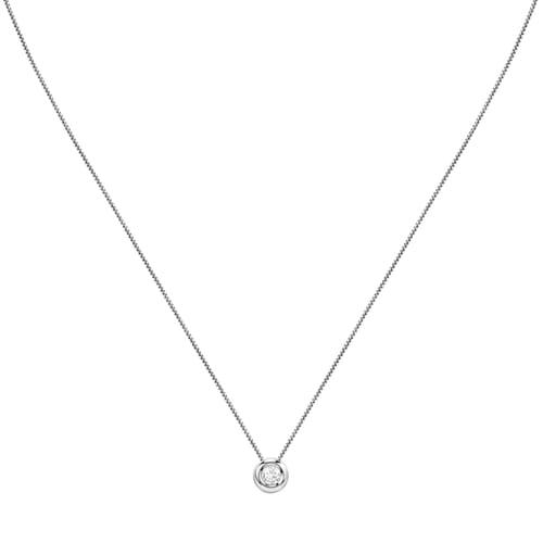 Collana Live Diamond Lab grown - P.77Q310000100