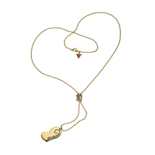 GUESS NECKLACE - GU.UBN80812