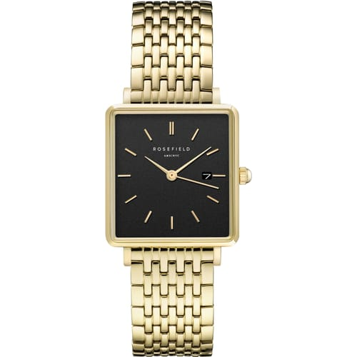 OROLOGIO ROSEFIELD THE BOXY - RS.QBSG-Q017