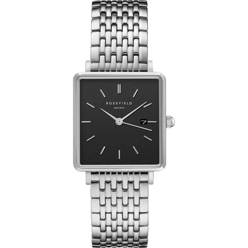 OROLOGIO ROSEFIELD THE BOXY - RS.QBSS-Q07