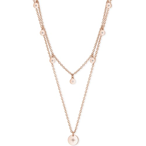 COLLANA 2JEWELS MINIMAL CHIC - SO.DKKK251685