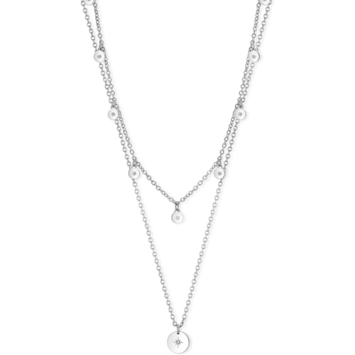COLLANA 2JEWELS MINIMAL CHIC - SO.DKKK251684
