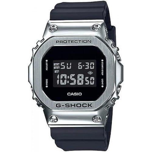 OROLOGIO CASIO CASSA QUADRATA - CA.GM-5600-1ER