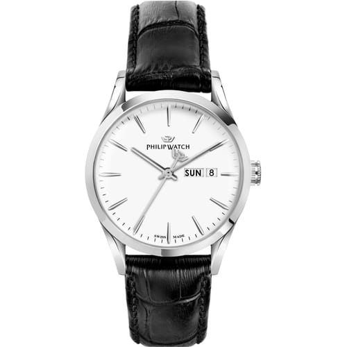OROLOGIO PHILIP WATCH SUNRAY - R8251180011