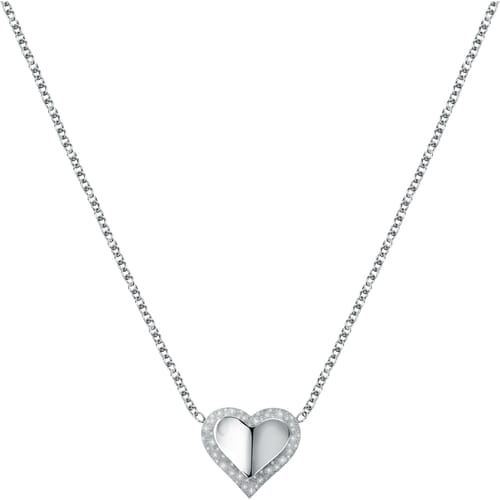 COLLANA BLUESPIRIT SWEETY HEARTS - P.31T210000300