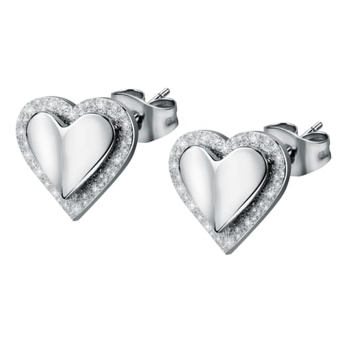 ORECCHINI BLUESPIRIT SWEETY HEARTS - P.31T201000300