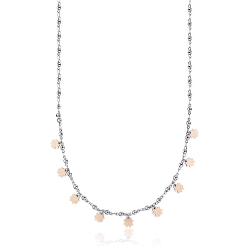 COLLANA LUCA BARRA PRETTY MOMENT - LU.CK1407