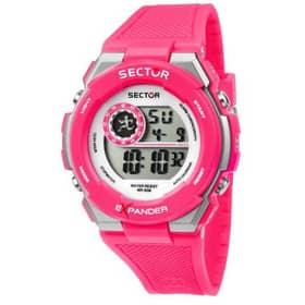 SECTOR EX-10 WATCH - R3251537004