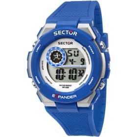 SECTOR EX-10 WATCH - R3251537003