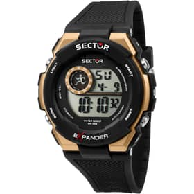 SECTOR EX-10 WATCH - R3251537002