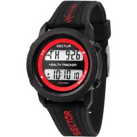 SECTOR EX-17 WATCH - R3251277001