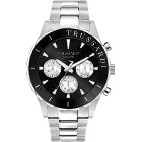 TRUSSARDI T-LOGO WATCH - R2453143004