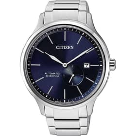 OROLOGIO CITIZEN  - CZ.NJ0090-81L