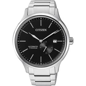 OROLOGIO CITIZEN  - CZ.NJ0090-81E