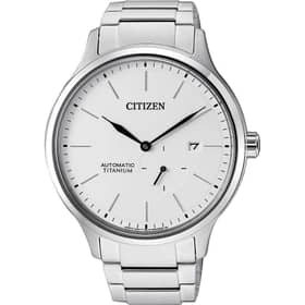 OROLOGIO CITIZEN  - CZ.NJ0090-81A