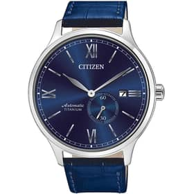 OROLOGIO CITIZEN  - CZ.NJ0090-48L