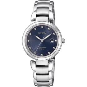 Orologio CITIZEN LADY - EW2500-88L