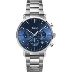 CLUSE ARAVIS CHRONO WATCH - CW0101502011
