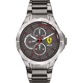 FERRARI PISTA WATCH - FER0830760