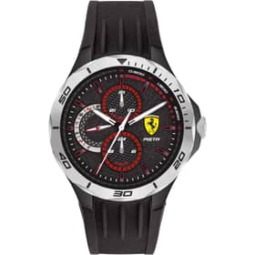 FERRARI PISTA WATCH - FER0830722
