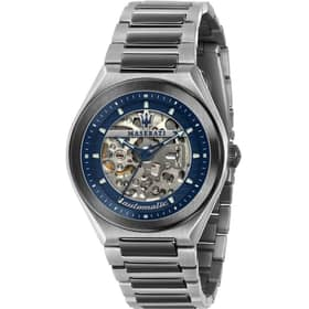 MASERATI TRICONIC WATCH - R8823139003