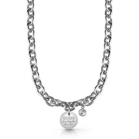 GUESS AMERICAN DREAM NECKLACE - GU.UBN28056