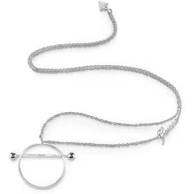 GUESS INFLUENCER NECKLACE - UBN85037