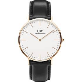 DANIEL WELLINGTON CLASSIC WATCH - DW00100007