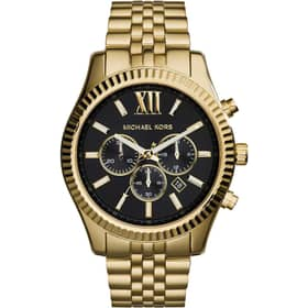 OROLOGIO MICHAEL KORS LEXINGTON - MK8286