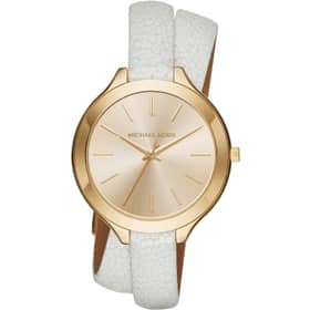 MICHAEL KORS SLIM RUNWAY WATCH - MK2477