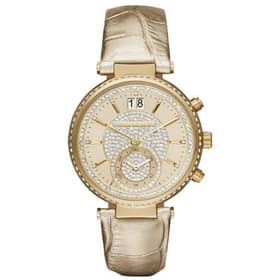 MICHAEL KORS FALL/WINTER WATCH - MK2444