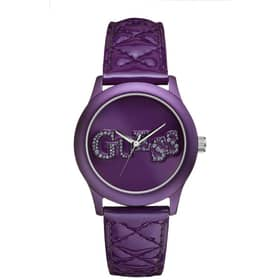 OROLOGIO GUESS QUILTY - W70040L3