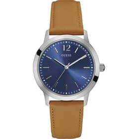 GUESS EXCHANGE WATCH - W0922G8